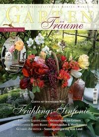Gartentraume Zeitschrift Abo Mit Pramie