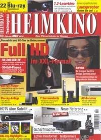 Heimkino Magazin