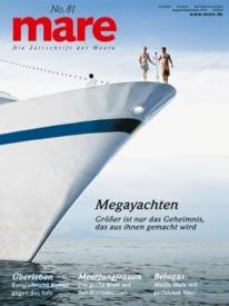 Zeitschrift Mare