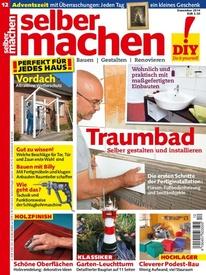 Zeitschrift heimwerker