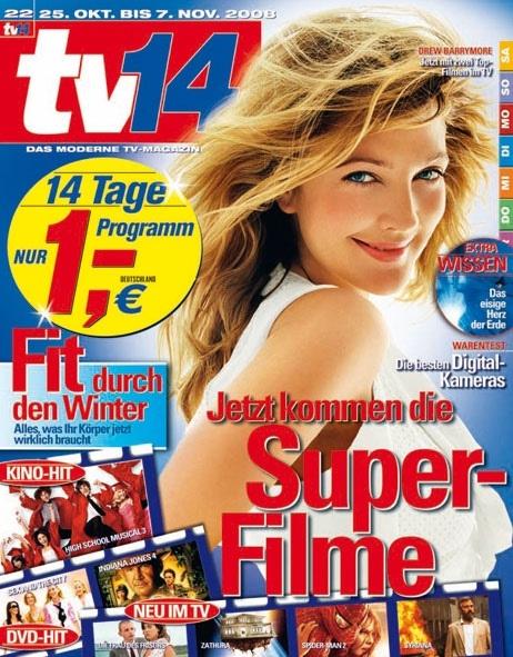 Tv Zeitschrift