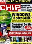 CHIP mit DVD