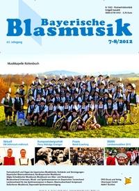 Bayerische Zeitungen