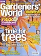 BBC Gardeners  World GB