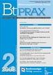 Betreuungsrechtliche Praxis (BtPrax)