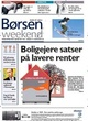 Borsen Dagblad Weekend