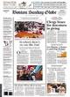 Boston Globe Sunday