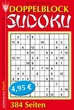 Doppelblock Sudoku