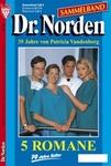 Dr. Norden 5 Romane