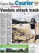 East and Bays Courier
