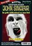 Geisterjäger John Sinclair