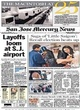 San Jose Mercury News Weekend